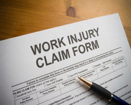 Work Injury? We Can Help.